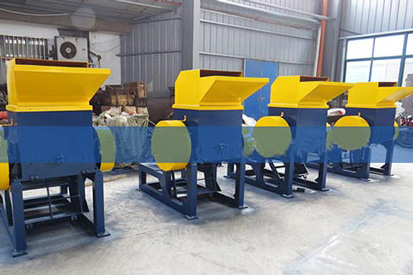 Superfine Rubber Mill